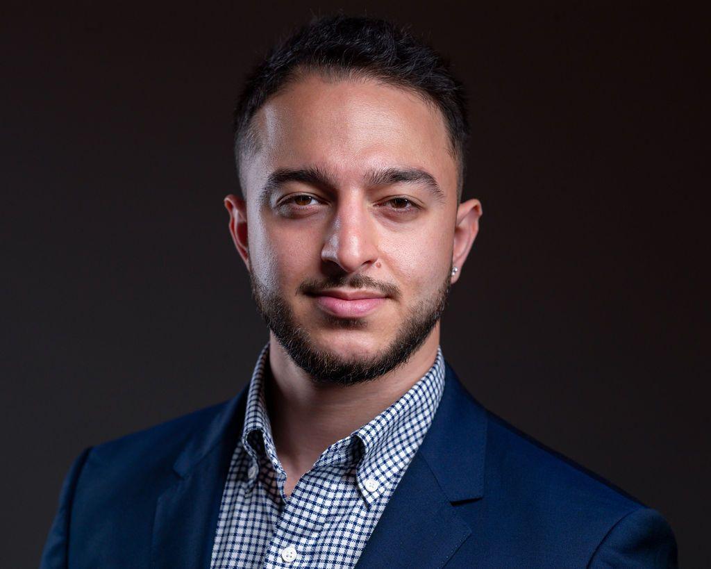 Josh Kamdjou